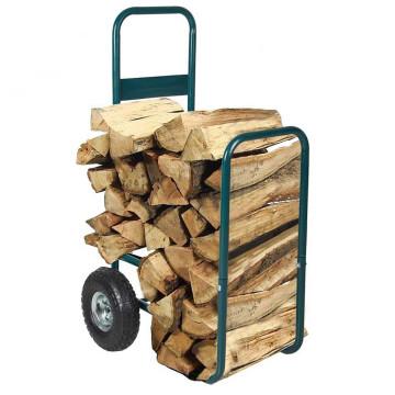 Farönk szállító kézikocsi, 100 kg-os teherbírással
