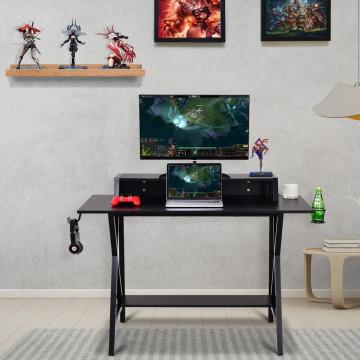 Gamer asztal - Ingyenes szállítás