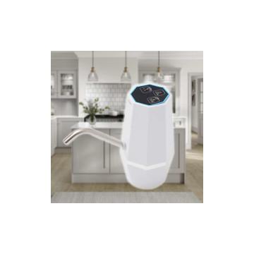 Elektromos vízadagoló pumpa aktív szűrőbetéttel