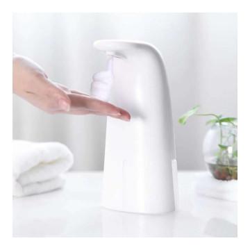 Automata szappanhab adagoló, érintésmentes kialakítás
