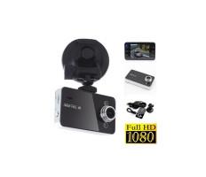 DVR FULL HD autós fedélzeti kamera / fekete doboz 1080P