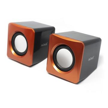 Mini hangszóró számítógépekhez E-003 / speaker / 3 W