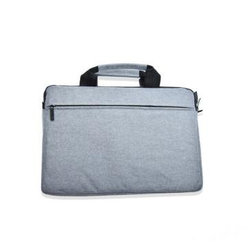 Laptop táska, tok – szürke – 12.1-13.3