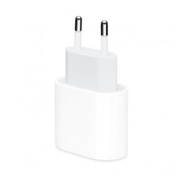 18W USB-C hálózati adapter – töltőfej