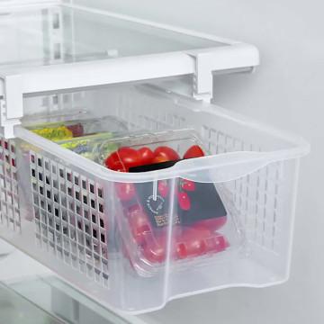Hűtőszekrény rendszerező fiók / tároló fiók
