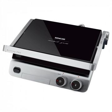 Sencor SBG 5030BK asztali grill, kontanktgrill sütő