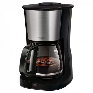 Sencor SCE 3050SS filteres kávéfőző