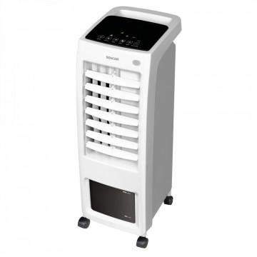 Sencor SFN 6011WH levegőpárásító és léghűtő