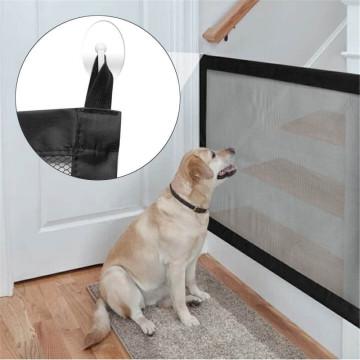 Térelválasztó háló kutyáknak