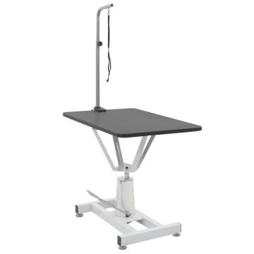 Hidraulikus Háziállat Fürdő/Szőrtelenítő Asztal Állítható fordítható - utánvéttel vagy ingyenes szállítással