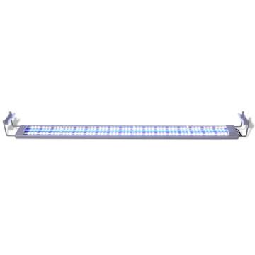 LED-es akvárium lámpa IP67 alumínium 100-110 cm - utánvéttel vagy ingyenes szállítással