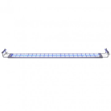 LED-es akvárium lámpa IP67 alumínium 120-130 cm - utánvéttel vagy ingyenes szállítással