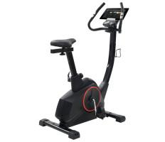 Programozható mágneses szobakerékpár pulzusmérővel - utánvéttel vagy ingyenes szállítással