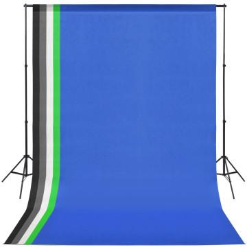 Fotó stúdió világítás szett - utánvéttel vagy ingyenes szállítással