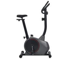 Mágneses szobakerékpár pulzusmérővel - utánvéttel vagy ingyenes szállítással
