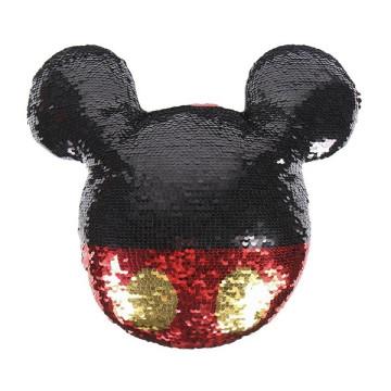 Mickey simiflitteres párna