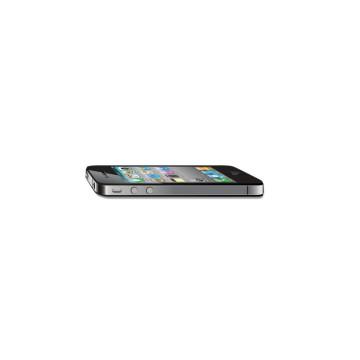 ITOTAL CM2441 iPhone 4/4S Kijelzővédő Fólia, Átlátszó