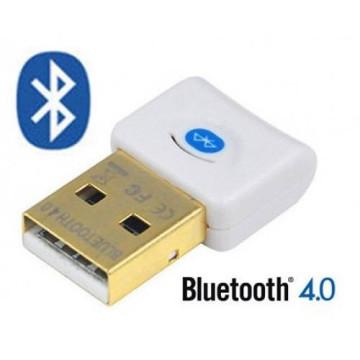 Vezeték nélküli mini Bluetooth adapter