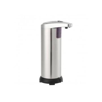 Inoxos folyékony szappanadagoló - Okos érzékelővel